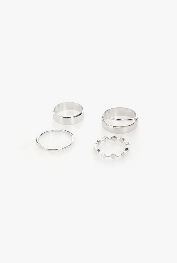 Suzuran 4SET ring