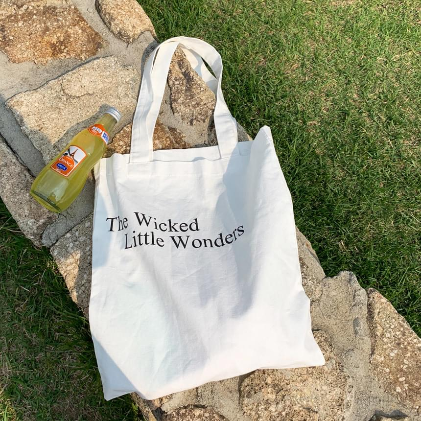 Wicked Eco Bag