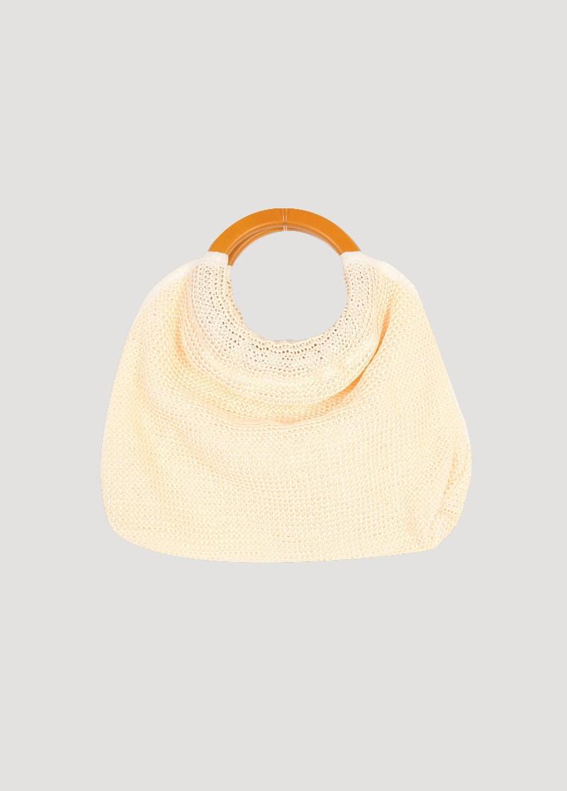 Hand Hole Organic Bag