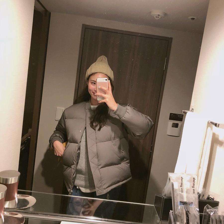 Knit hat ; 6 color