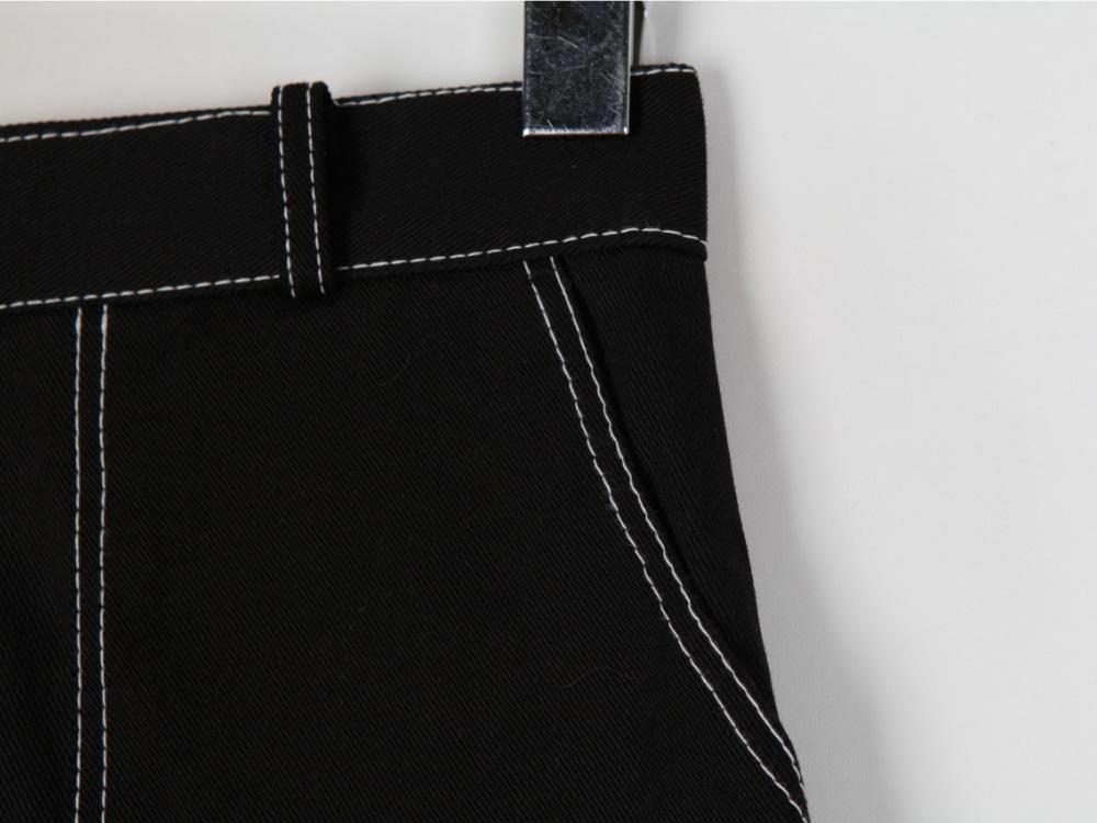 Stitch point pocket SK