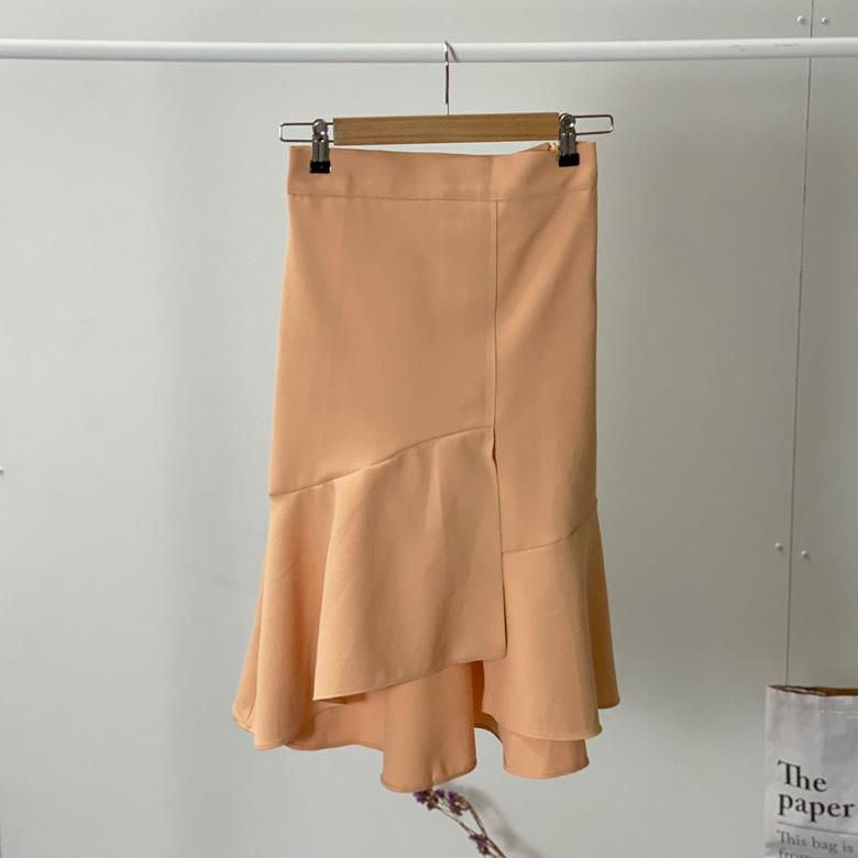 Lulu Unknown Midi Skirt