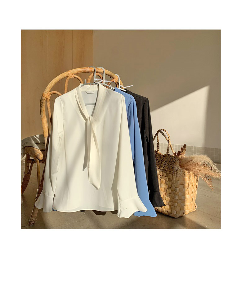 Twillyne blouse