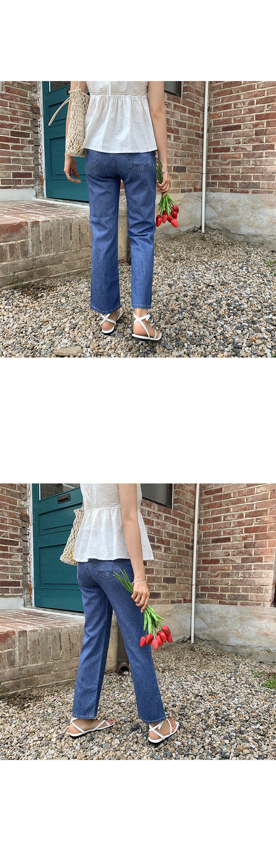 Nika Linen Nashi blouse