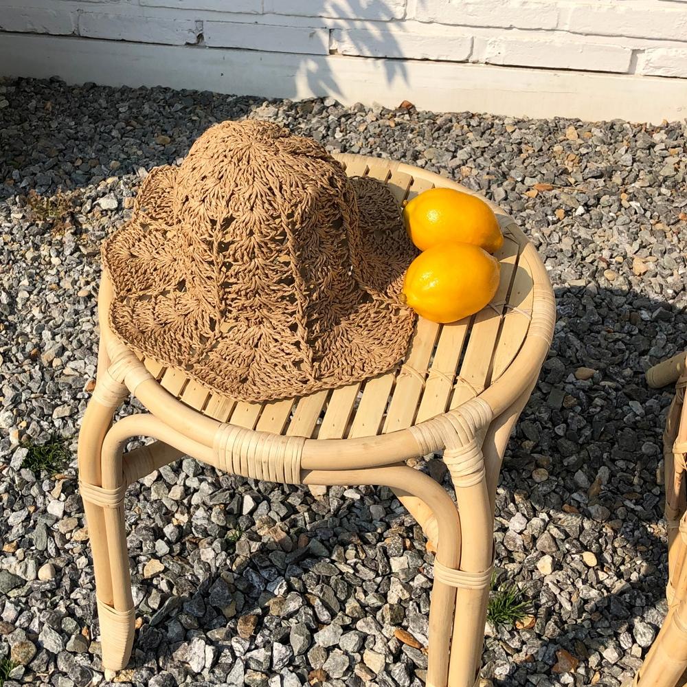 Summer tight hat