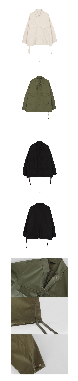 Oversize jumper (black)