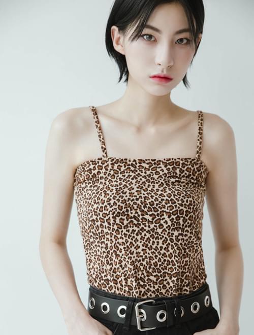 Leopard String Nash