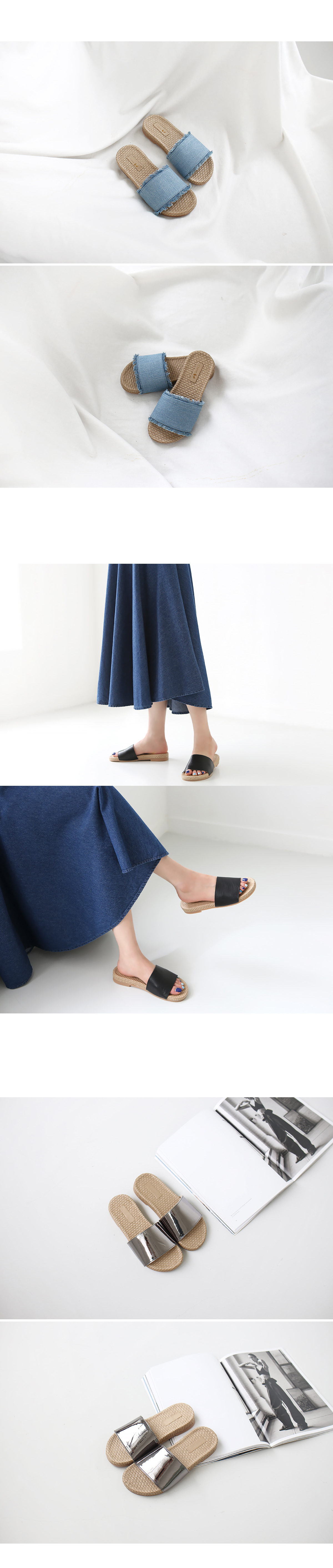 Daily Summer Slippers