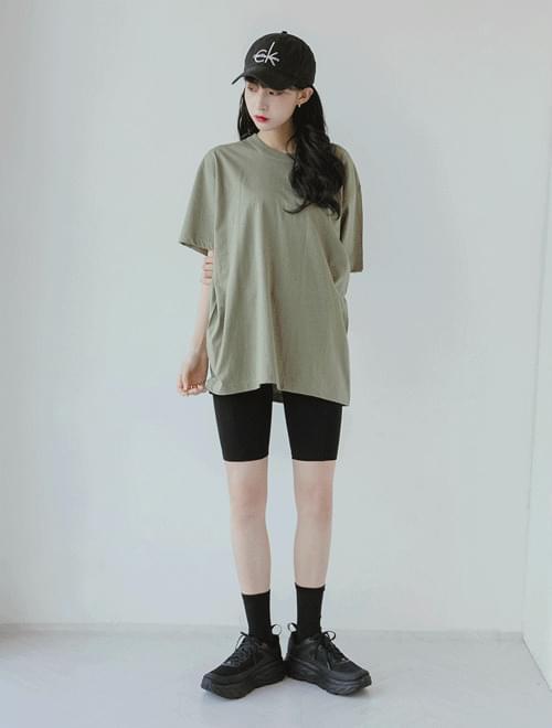 Basic Cotton Short Sleeve Polo