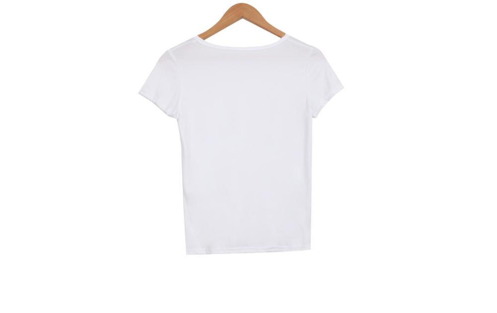 Simple cotton suspenders P