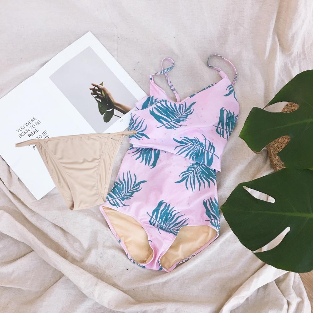 Bikini inner panties