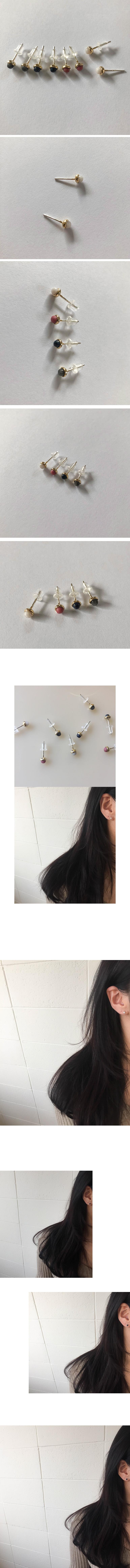 lazy earring