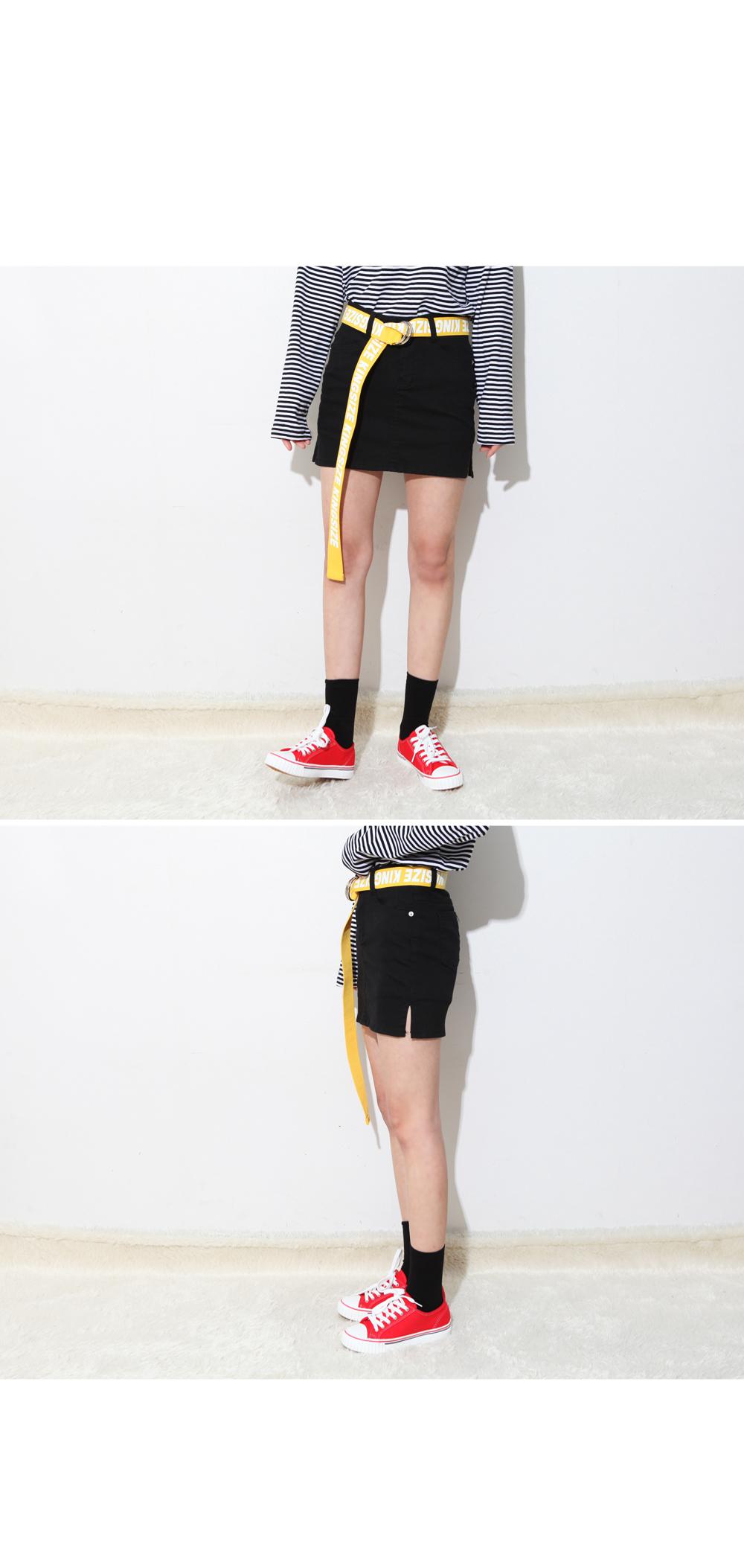 Lady Cotton Skirt Pants # Skirt