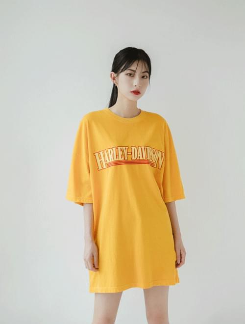 Harley Davidson Dying T-shirt