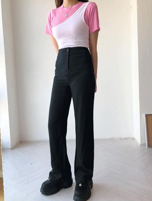 Duffel pants