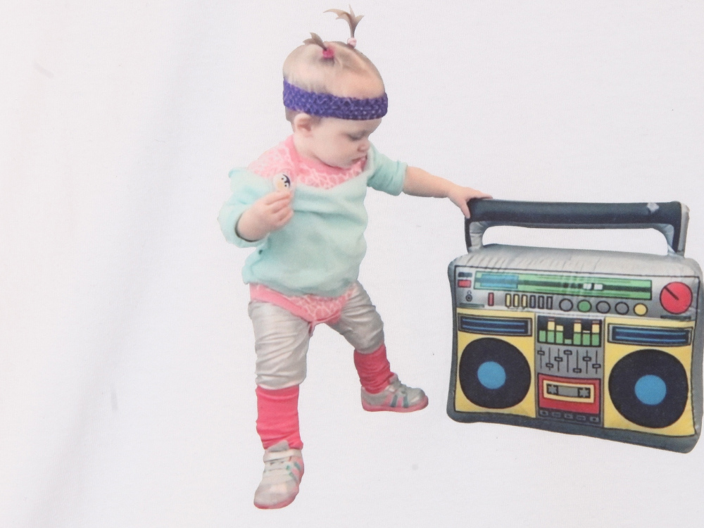 Radio Baby T