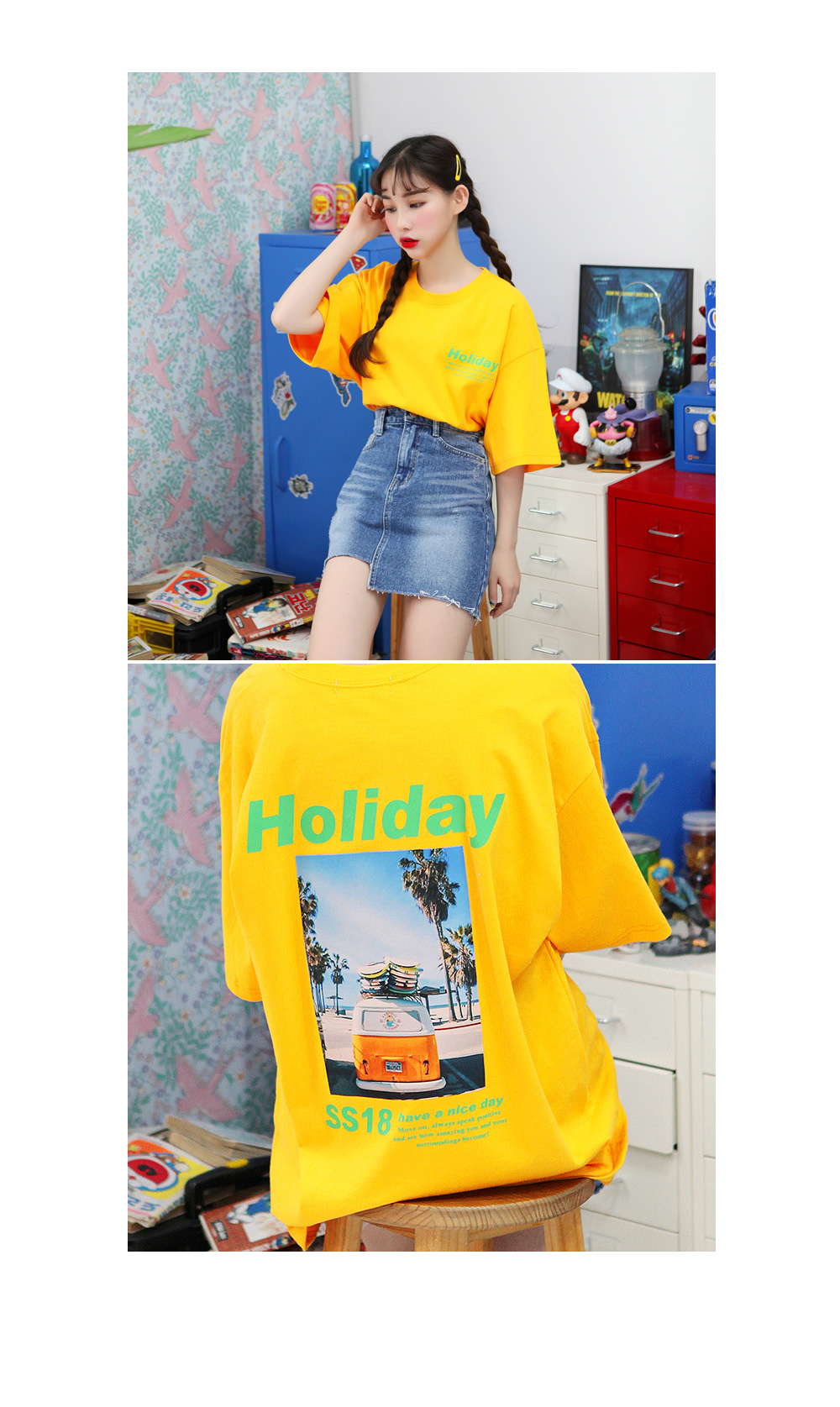 Special Holiday T ♥ Unisex ♥