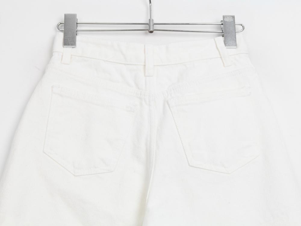 Slack Cotton Short P