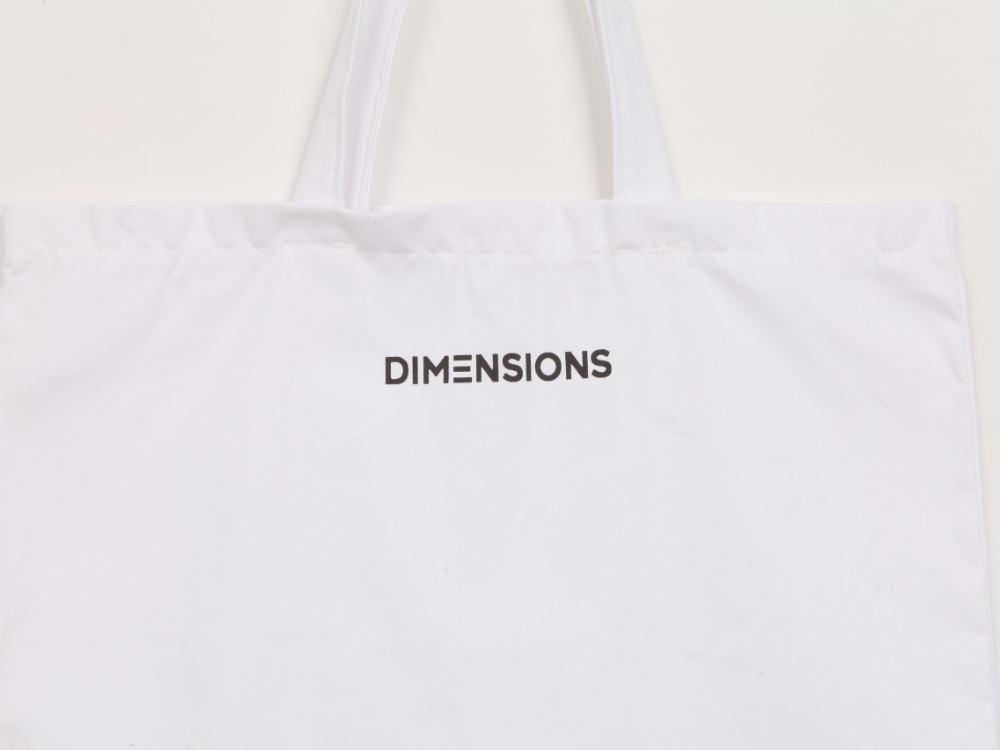 Dimension Eco Bag