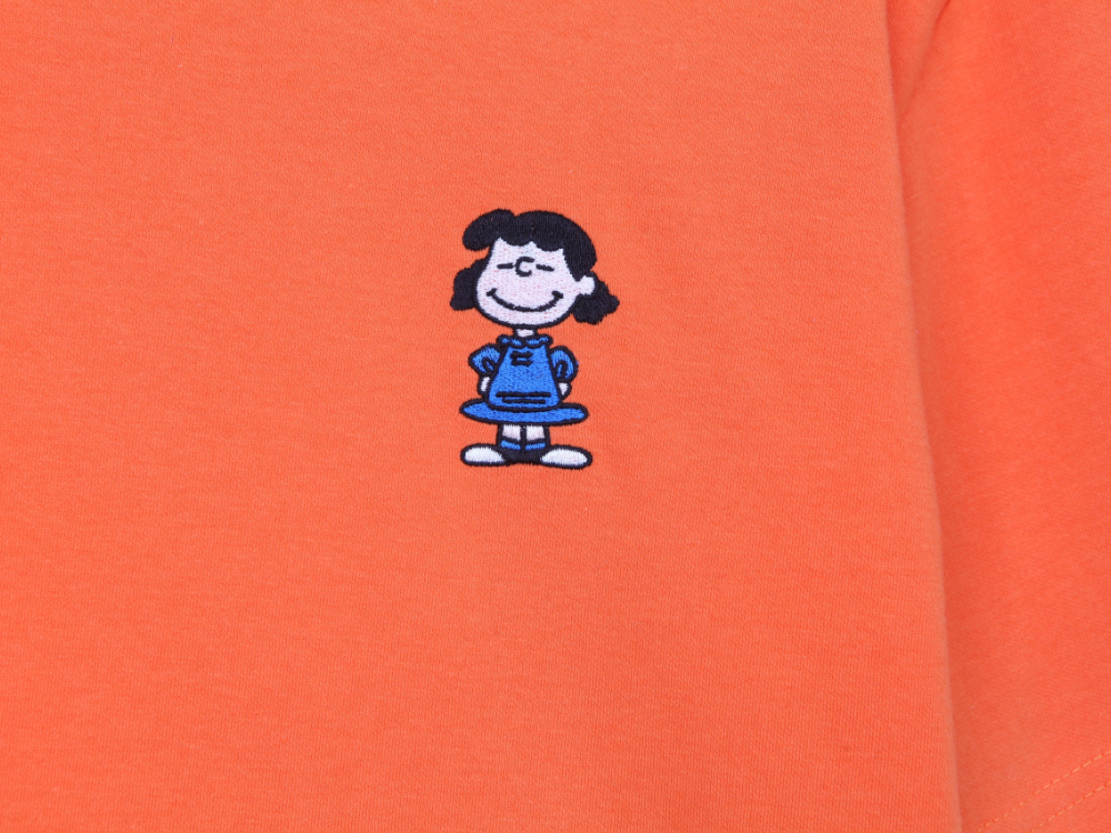 Giant Character Series T