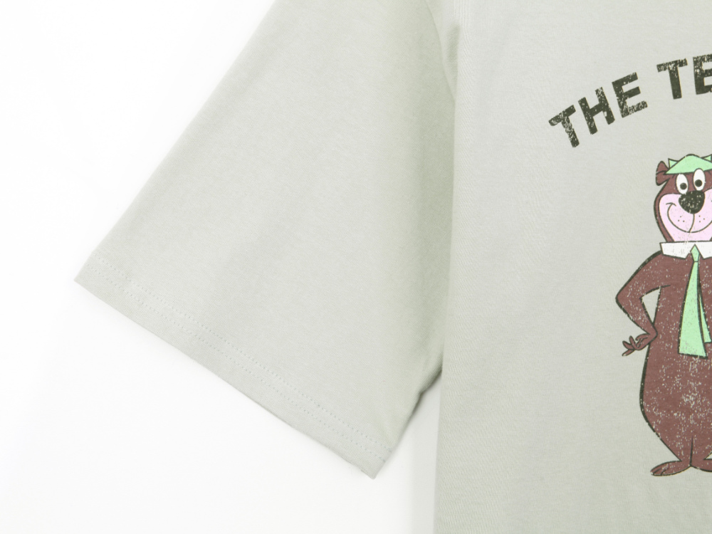 Tie Short Sleeve T