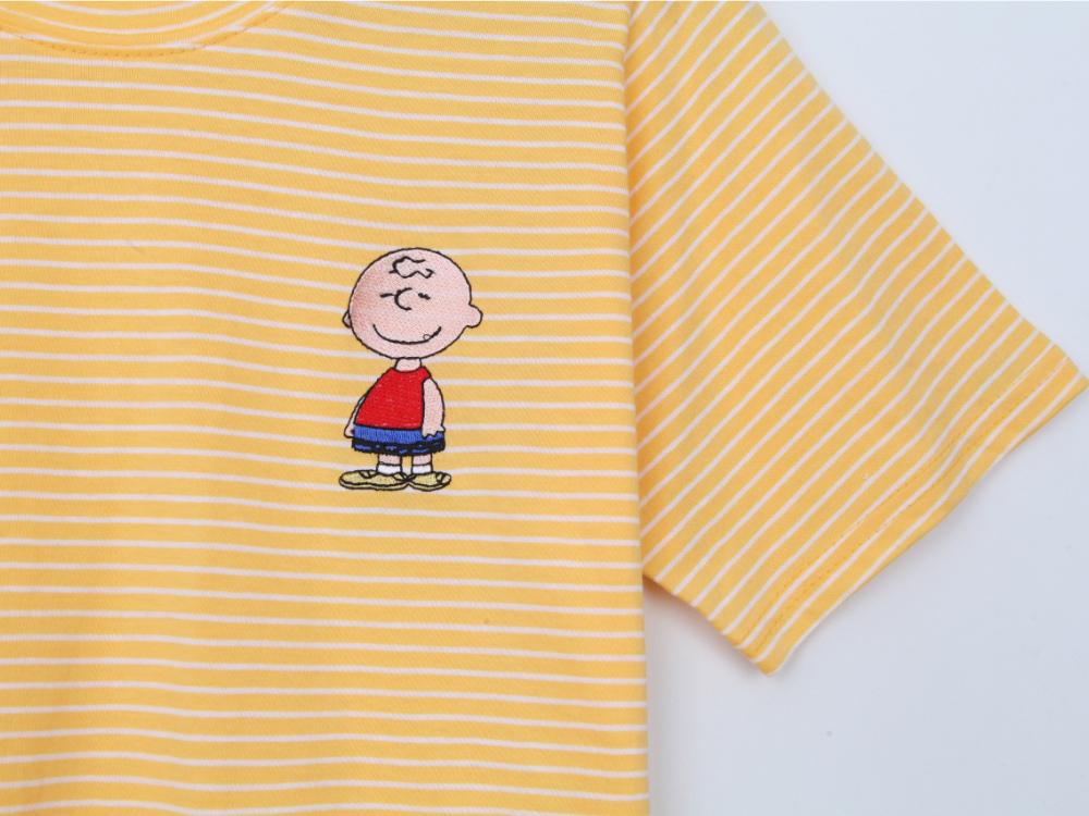Happy Tangarana Short Sleeve T