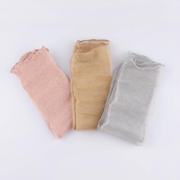 Milky Sissho Socks
