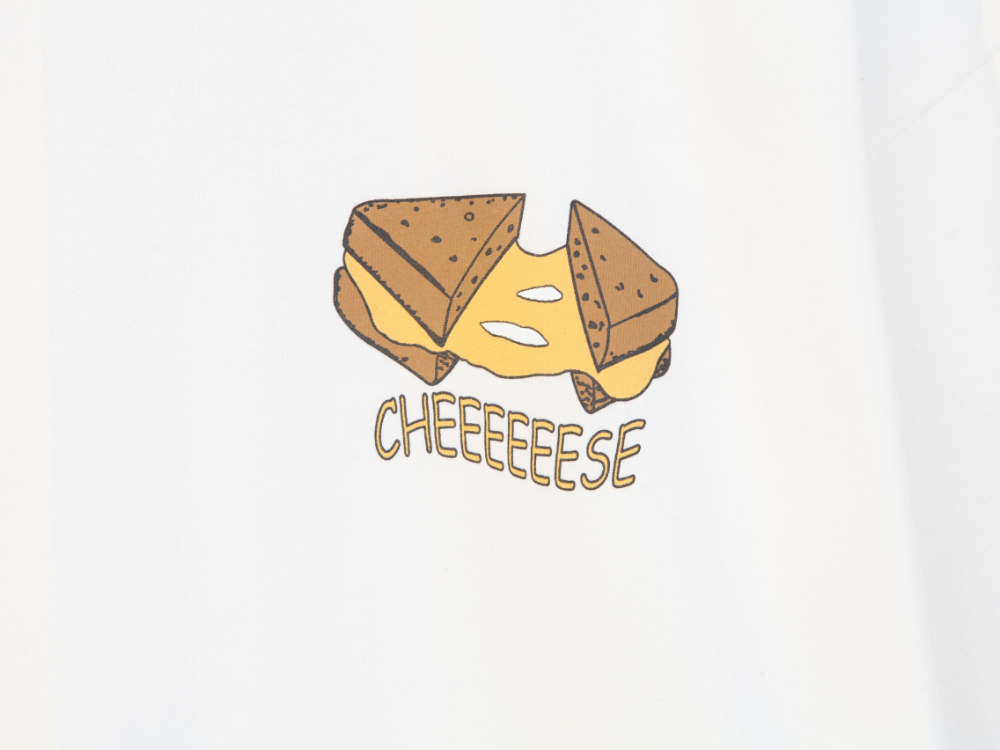 Overnight cheese T