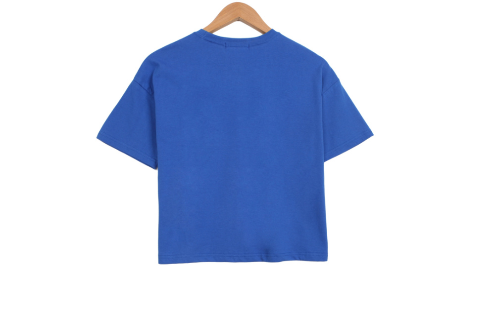Beach Girl short sleeves T
