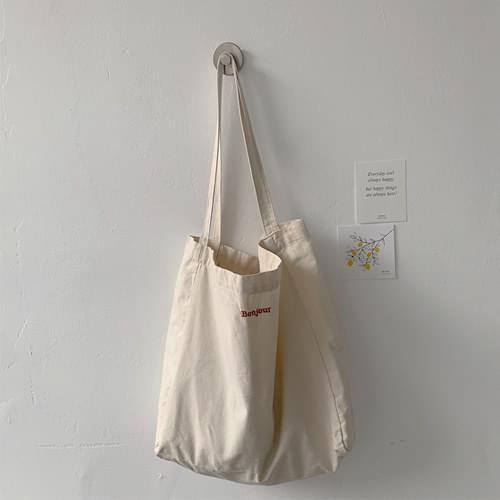 Bonjour Eco Bag