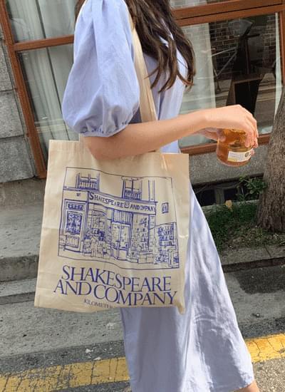 Spare Cotton Eco Bag