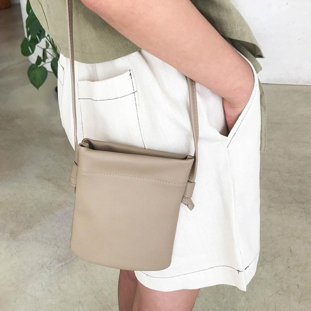 Kling Square Shoulder Bag