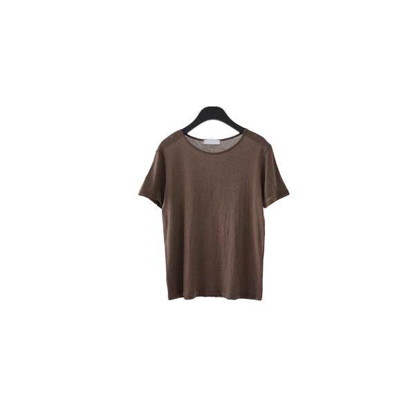 organic color T-shirt