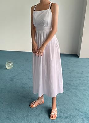 Backstring Nail Dress