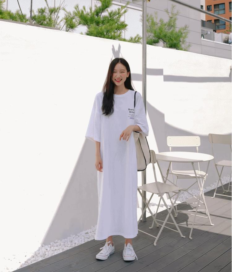Park Shi Daily Dress