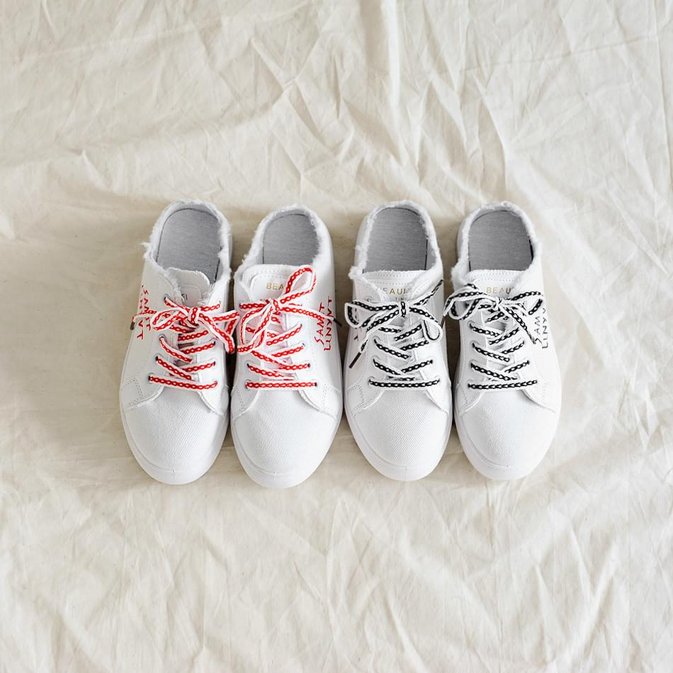 Pundie Sneakers Blower 3cm