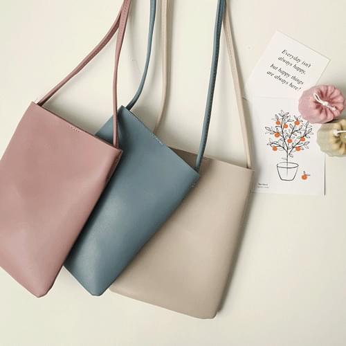 Minimal Pocket Daily Bag