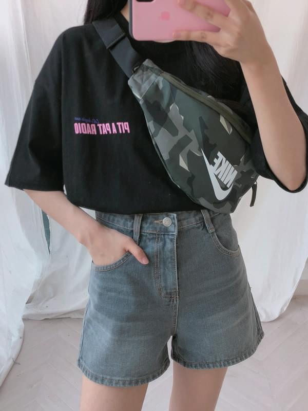 Pittapat Radio T-shirt