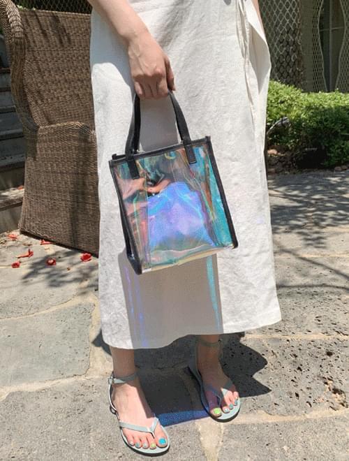 Hologram PVC back _Y