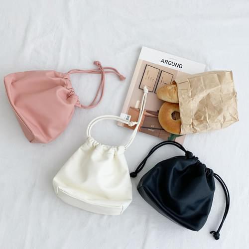 Sound Pouch Cross Bag