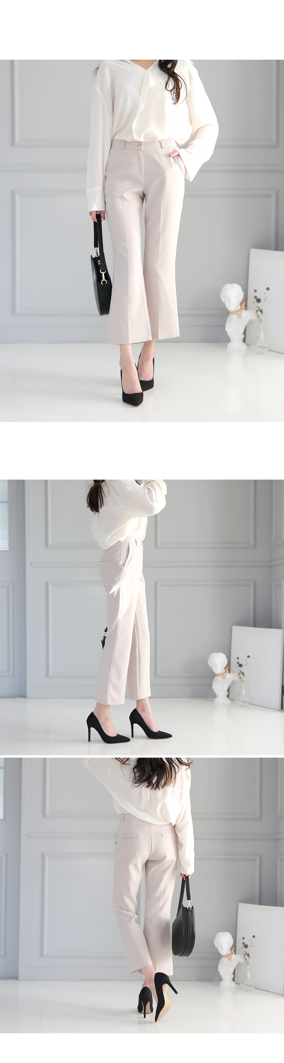 Elon's Stiletto Heel 10cm