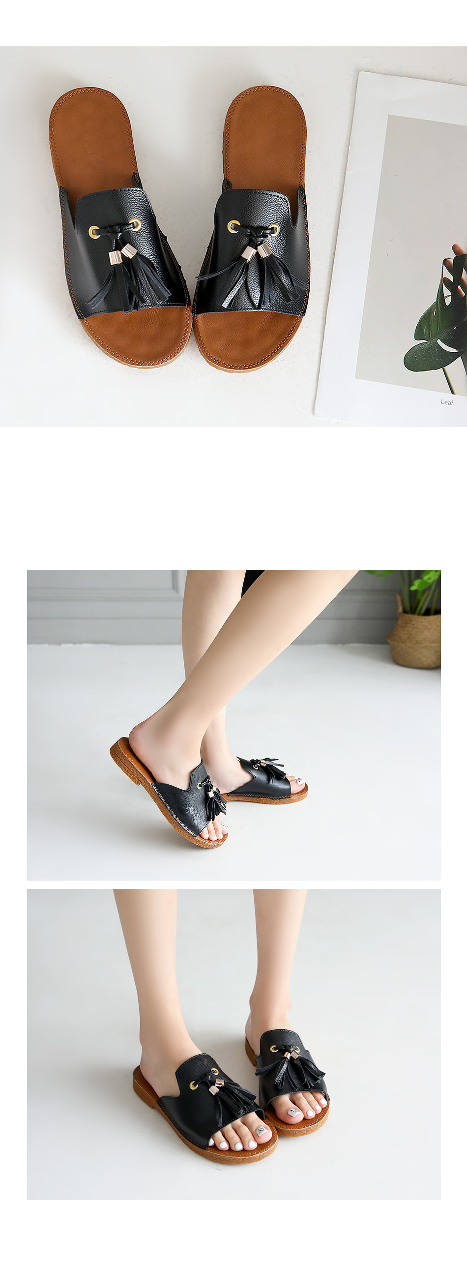 This Kella Slippers 2cm