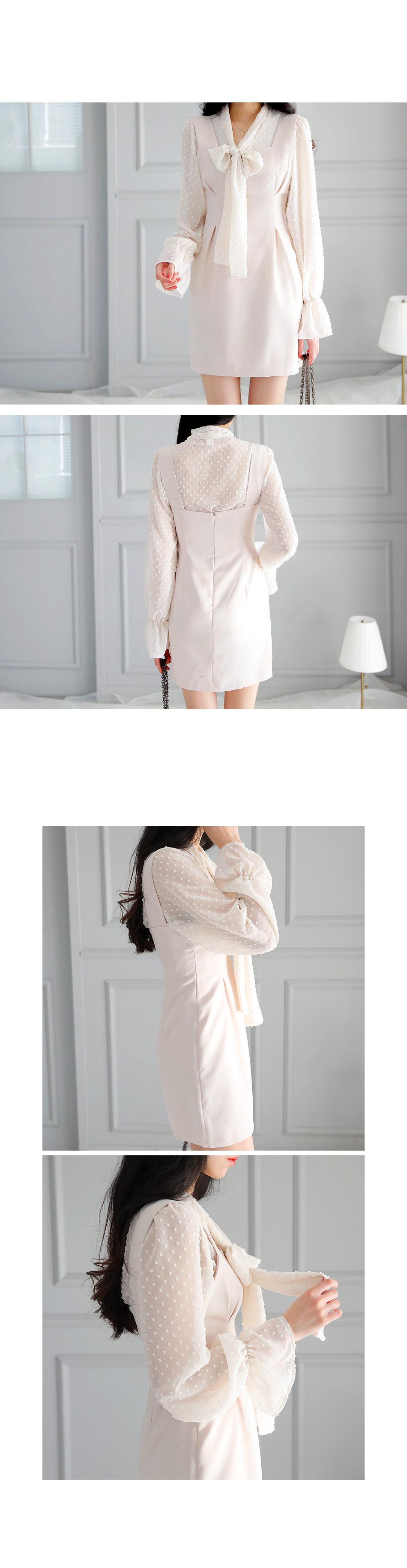 Blossom bud blouse