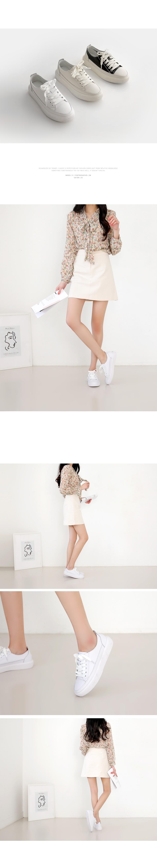 Rochea sneakers 3cm