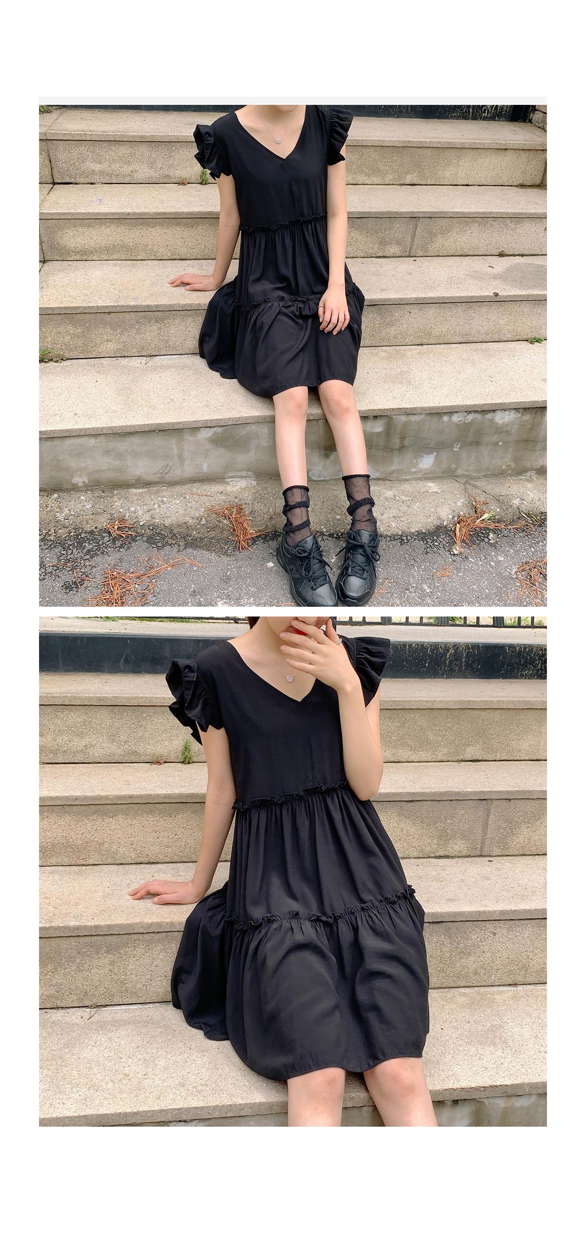 Frillkin Fork Baby Stones Dress