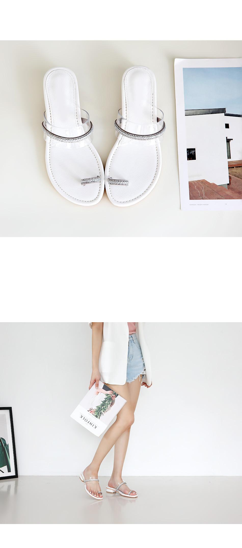 Liberel slippers 3cm