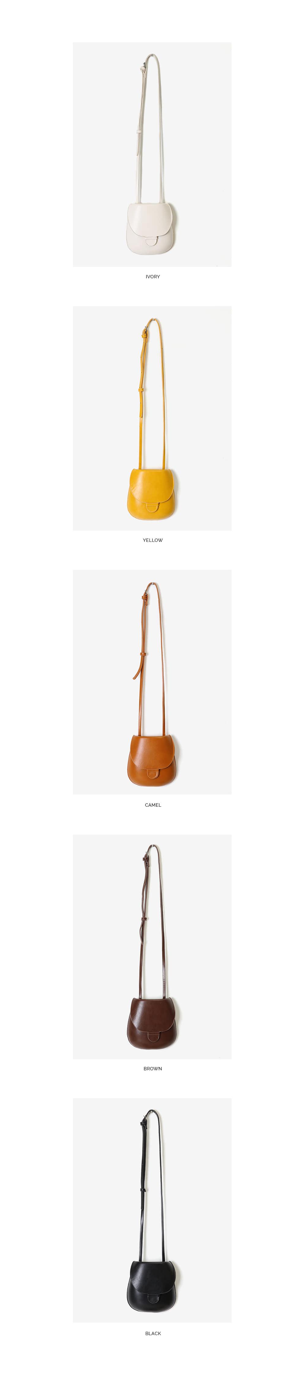 cona round shape bag