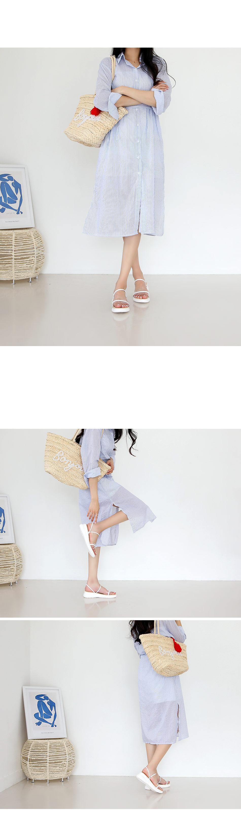 Cellia Twoway Sandals 4cm