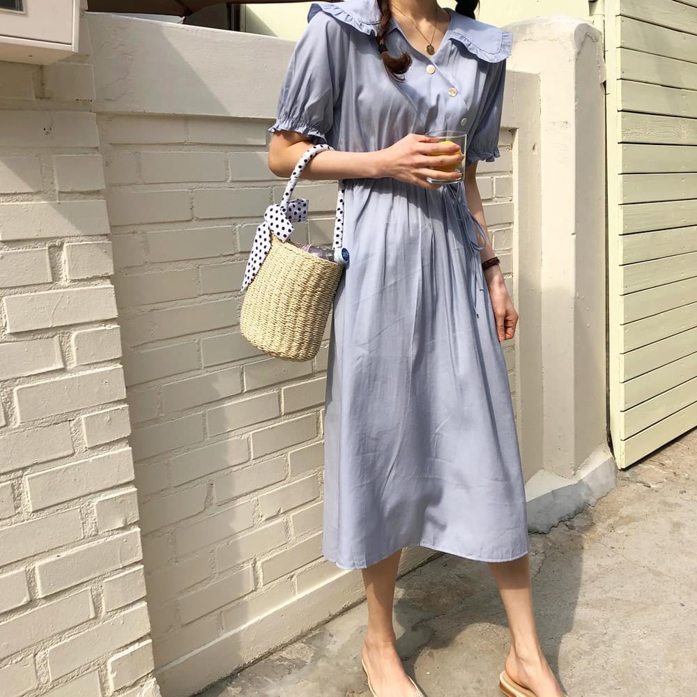 Blooming Kara Dress