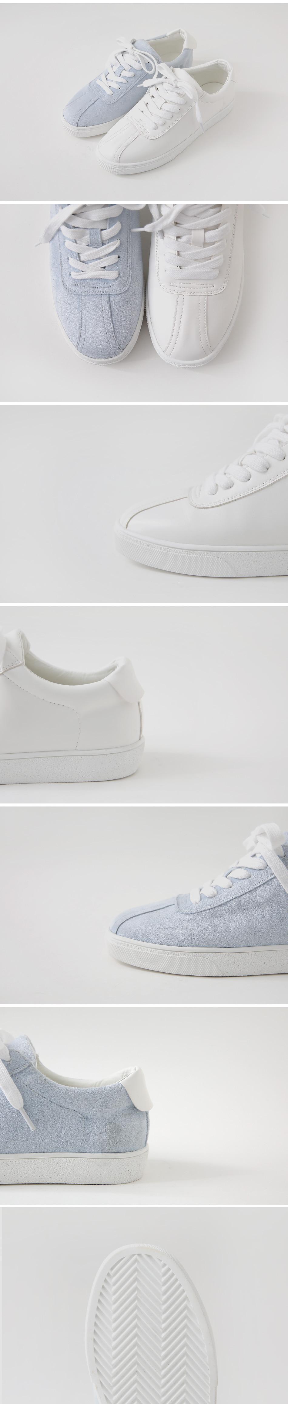 Oxygen sneakers 2cm
